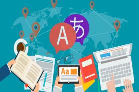 دورة ترجمة المواقع الألكترونية
