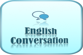 Starting of English language course - conversation